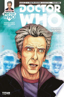 Doctor Who  The Twelfth Doctor  3 6