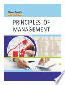 Principles of Management  SBPD Publications