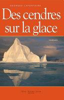 Pdf Des cendres sur la glace Telecharger