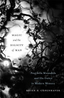 Magic and the Dignity of Man Pdf/ePub eBook