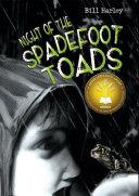 Night of the Spadefoot Toads [Pdf/ePub] eBook