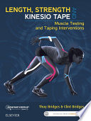 Length, Strength and Kinesio Tape - eBook