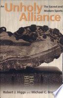 An Unholy Alliance Book