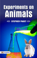 Pdf Experiments on Animals Telecharger