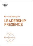 Leadership Presence (HBR Emotional Intelligence Series) [Pdf/ePub] eBook