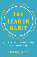 Pdf The Leader Habit