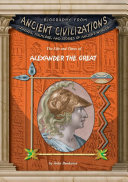 The Life and Times of Alexander the Great ebook