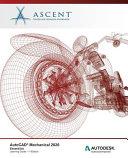 AutoCAD Mechanical 2020  Essentials  Autodesk Authorized Publisher