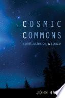 Cosmic Commons
