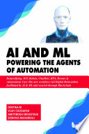 AI   ML   Powering the Agents of Automation