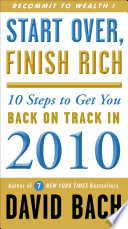 Start Over Finish Rich Book PDF