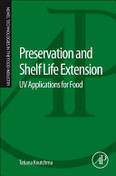 Preservation and Shelf Life Extension Book