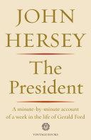 The President [Pdf/ePub] eBook