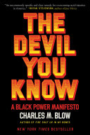 The Devil You Know Pdf/ePub eBook