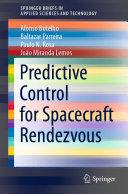 Predictive Control for Spacecraft Rendezvous