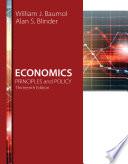 Economics Principles And Policy