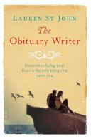 The Obituary Writer [Pdf/ePub] eBook