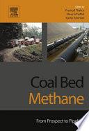 Coal Bed Methane Book