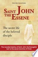 Saint John the Essene