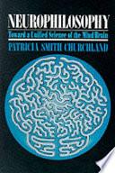 Neurophilosophy Book PDF
