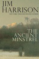 The Ancient Minstrel Pdf/ePub eBook