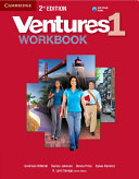 Ventures Level 1 Workbook with Audio CD - Band 1