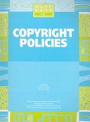 Copyright Policies