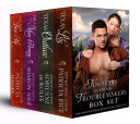 Tin-Stars and Troublemakers Box Set (Four Complete Historical Western Romance Novels in One) ebook
