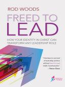 Freed to Lead Pdf/ePub eBook