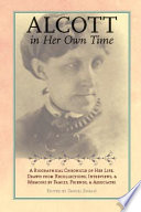 Alcott in Her Own Time Pdf/ePub eBook