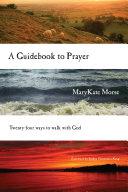 A Guidebook to Prayer Pdf/ePub eBook