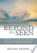 Beyond The Seen Book