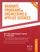 Peterson s Graduate Programs in Computer Science   Information Technology  Electrical   Computer Engineering  and Energy   Power Engineering 2011