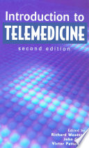 Introduction to Telemedicine  second edition