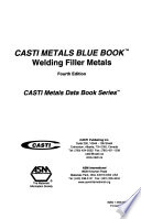 CASTI metals blue book