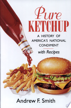Download Pure Ketchup Free Books - Dlebooks.net