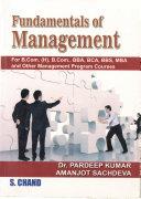 Fundamentals of Management [Pdf/ePub] eBook