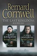 The Last Kingdom Series Books 1 and 2: The Last Kingdom, The Pale Horseman (The Last Kingdom Series) Pdf/ePub eBook