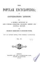 The Popular Encyclopedia Book PDF