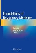 Foundations of Respiratory Medicine