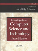 Encyclopedia Of Computer Science And Technology Second Edition Print