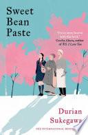 Read Online Sweet Bean Paste Epub