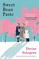 Sweet Bean Paste Pdf/ePub eBook