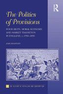 The Politics of Provisions Pdf/ePub eBook