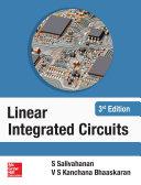 Linear Integrated Circuits  3e