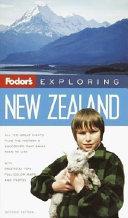 Fodor s Exploring New Zealand