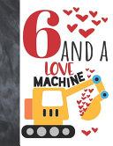6 And A Love Machine Pdf/ePub eBook