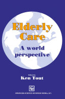 Elderly Care Pdf