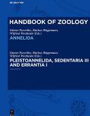 Pleistoannelida, Sedentaria III and Errantia I [Pdf/ePub] eBook