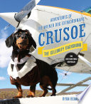 Crusoe  the Celebrity Dachshund